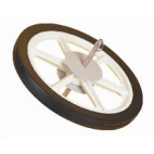 Bicycle Wheel Gyroscope, 16""
