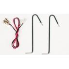 Electrolysis Electrodes