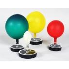 Puck Set (balloon) Set of 4