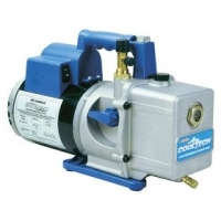 High Performance Vacuum Pump for VPAL