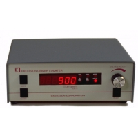 Precision Geiger Counter