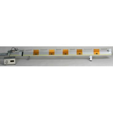 Coupled Harmonic Oscillator, Daedalon®