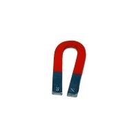 Magnet, Steel Horseshoe 10Cm
