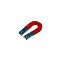Magnet, Steel Horseshoe 7.5Cm