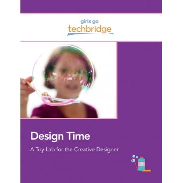 Design Time Refill (Techbridge)