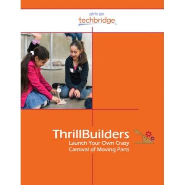 Thrill Builders Kit (Techbridge)