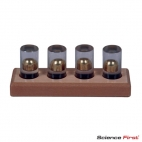 Forensic Bullet Comparison Set (Set of 4)