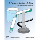 Book, Demo A Day - Chemistry, Grades 9-12