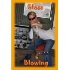 Curiosity Quest: Glass Blowing DVD