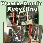 Curiosity Quest: Plastic Bottle Recycling DVD