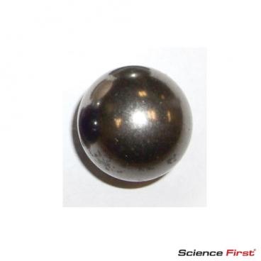 Steel Ball, 19mm.