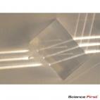Acrylic Optic Block, Rectangular