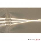 Acrylic Optic Block, Biconvex