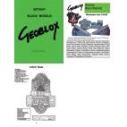 Geoblox Models: Botany.