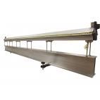 Precision Air Track 1.5m, Daedalon®