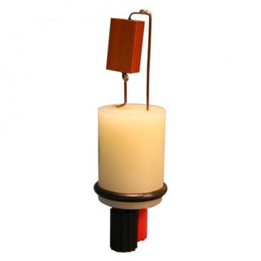 Calorimeter Resistor