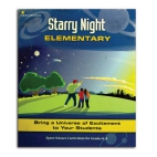 Starry Night Elementary School software 1 License