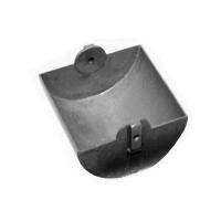 Extra Shipek sampler bucket, Stainless Steel.