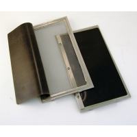 Replacement screens/frames - Pack of two, SS