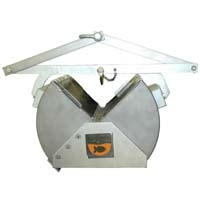 "Ponar Grab, Standard 9"" x 9"" - All 316 Stainless Steel"