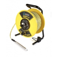 Heron Dipper-T Water Level Indicator (Deluxe) with 750' (200m) cable