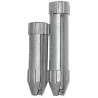 Stainless Steel Split Messenger - Pack of three, SS, 11 ounce