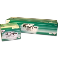 "Lab wipes, 4"" x 8"" - 280 per box"
