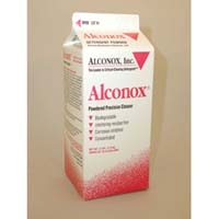 Alconox Cleaner, 4lbs