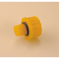 Replacement air vent - each, 6.2, 8.2L