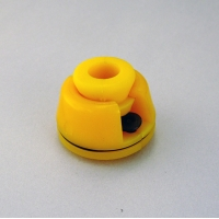 Replacement polyurethane trip head, 1.2,2.2,3.2,4.2L