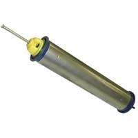 Kemmerer SS Water Sampler, Kit - Includes carry case, SS, 4.2L