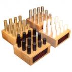 Density Samples Set/12 Brass