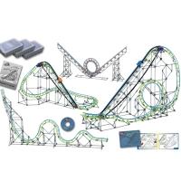Roller Coaster Physics Set