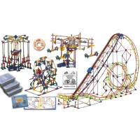 Amusement Park Experience Set