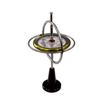 Gyroscope, Simple Form.