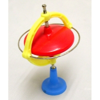 Gyroscope, Magic UFO