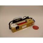 Tape Timer 110V Wood.