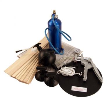 Air And Air Pressure Kit