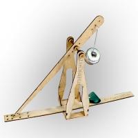 Tebuchet Kit