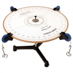 Force Table, Deluxe w/10 sheets