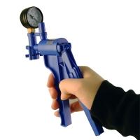 Vacuum Pump, Hand Held with Gauge