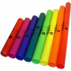 Boomwhackers, C-Major Diatonic.
