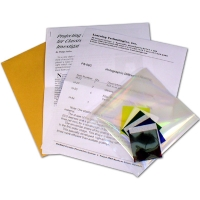 Diffraction Grating, Unmounted Sheet