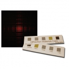 Diffraction Materials Card.