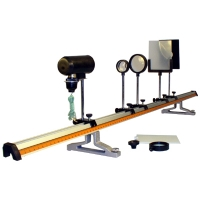 Optical Bench, 1M Deluxe