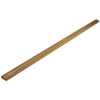Meter Stick, Double Sided