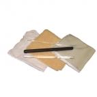 Friction Rod, Acrylic 1Cm X 20Cm