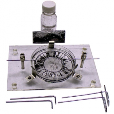 Electric Fields Apparatus.