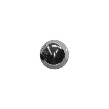 """Collector (Sphere) 17.5"""" Diameter."""