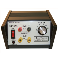 Power Supply Low Voltage